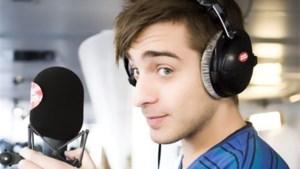 StuBru-presentator Sam De Bruyn slachtoffer van 'happy slapping'