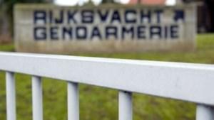 Nog 406 rijkswachterswoningen bewoond door politiemensen