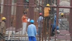 Zes doden na instorting gebouw in Rwanda