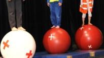 Twintiger schiet op schoolgebouw in Oudergem