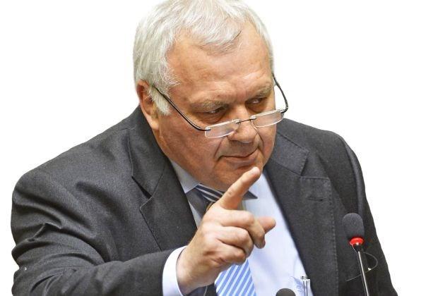 Ex-LDD'ers naar rechtbank voor laster tegen Jean-Marie Dedecker