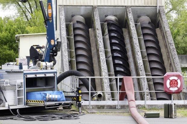 Geen toxische stoffen meer in huishoudelijk afvalwater in Wetteren