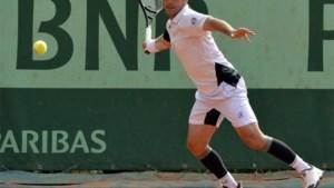 Olivier Rochus geeft forfait voor Roland Garros