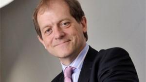 Rik Torfs nieuwe rector  KU Leuven