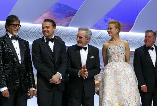 Cannes van start in stijl met 'The Great Gatsby'