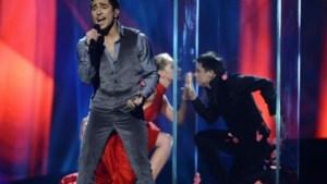 Azerbeidzjan hertelt stemmen Eurosong