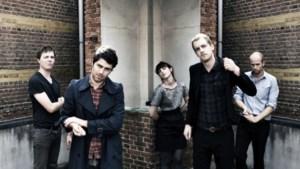Muse, Balthazar en SX op Werchter Boutique