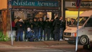 Rellen in Stockholm houden voorlopig aan