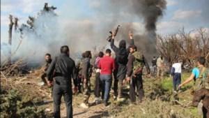 Hezbollah doodt vijf Syrische rebellen in Homs