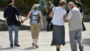 Gepensioneerde grensarbeiders krijgen 800 euro van Nederland