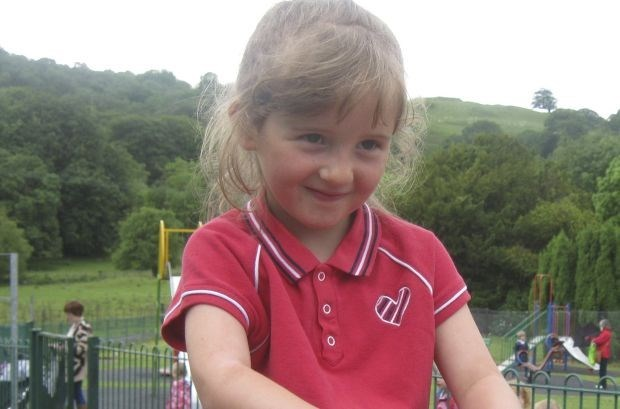 Man krijgt levenslag voor moord op vijfjarig meisje