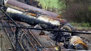 Politieke oorlog rond treinramp Wetteren