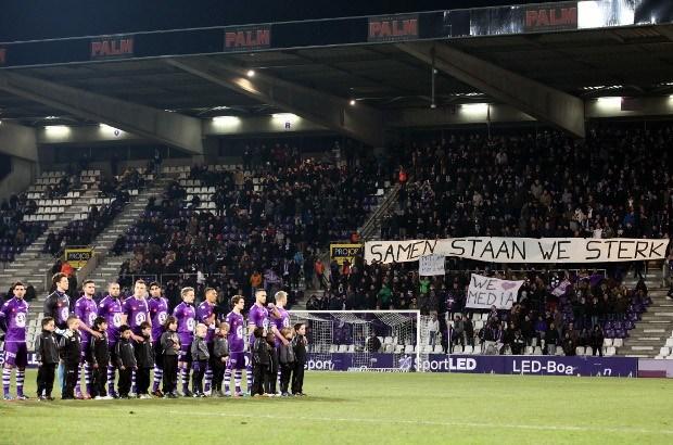 KFCO Beerschot-Wilrijk volgend seizoen in eerste provinciale