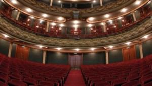 Lena De Meerleer naar Vlaamse Opera en Koninklijk Ballet van Vlaanderen
