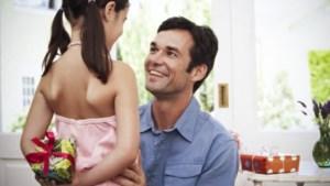Drie op de vier papa's willen meer tijd voor hun gezin