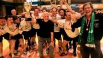 Bocholt wint handbalbeker tegen Tongeren