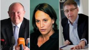 Vlaamse oppositiepartijen trekken niet meer aan zelfde zeel