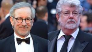 Spielberg en Lucas zien toekomst filmindustrie somber in
