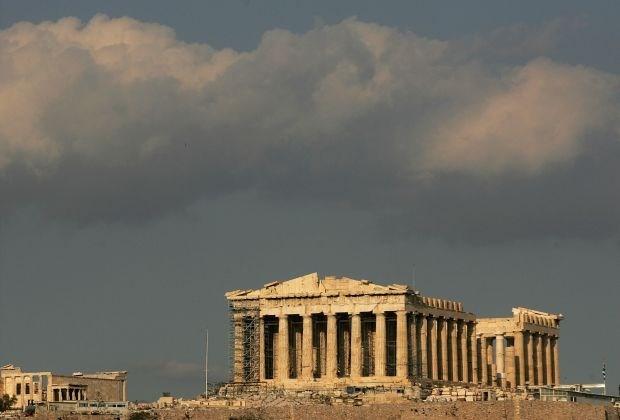 IMF wil steun aan Griekenland opschorten