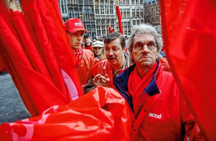 Dienstverlening gaat maandag hinder ondervinden door actie van sociale sector