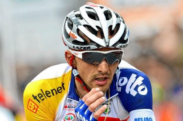 Vanendert richt alle pijlen op Vuelta