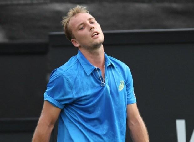 Belgen hebben pech bij loting Wimbledon