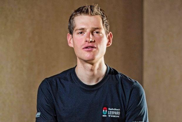 Limburger Ben Hermans zegt met gebroken rib af voor BK (poll)
