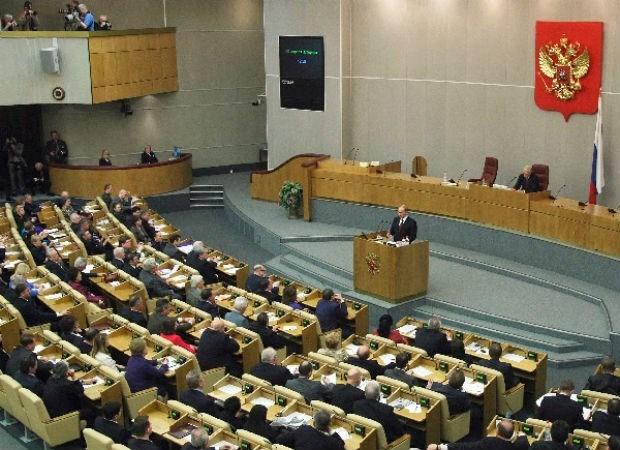 Rusland verbiedt adoptie door buitenlandse holebikoppels