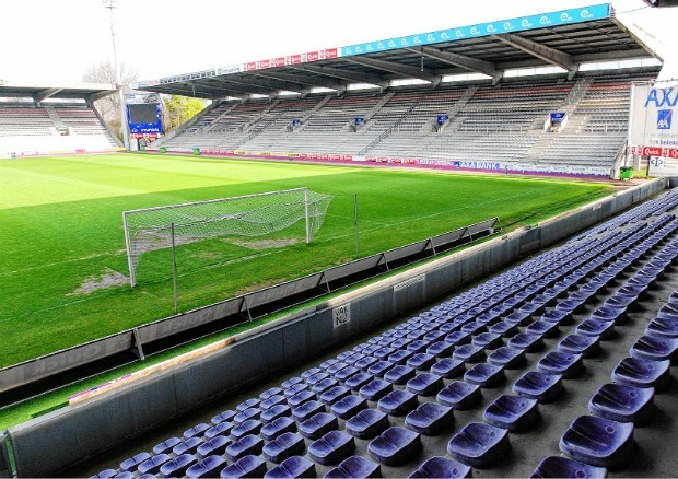 KFCO Beerschot Wilrijk start seizoen op het Kiel