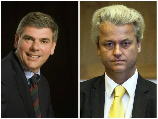 Vlaams Belang en PVV gaan samenwerken