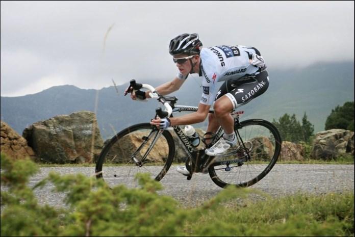 Chris Anker Sörensen verkozen tot meest strijdlustige renner