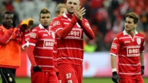 Standard ontmoet KR Reykjavik of Glentoran in tweede voorronde Europa League