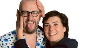 Tom Van Dyck en Alice Reijs maken nieuwe fictiereeks voor Eén