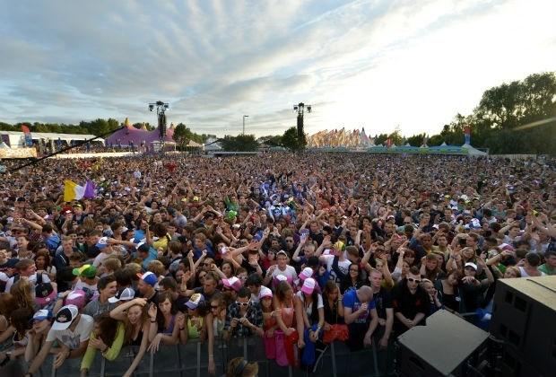 Summerfestival noteert bezoekersrecord