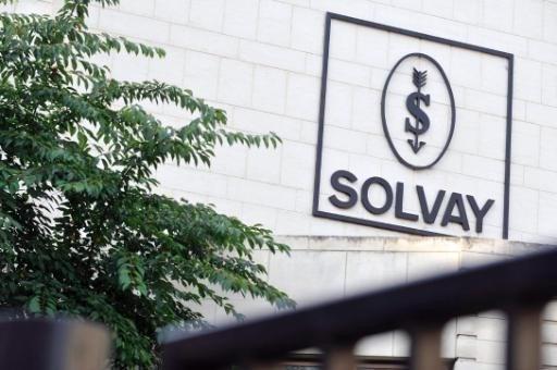 Solvay bouwt vanillinefabriek in China