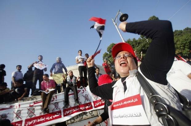Minstens zeven doden en 600 gewonden bij opstanden in Egypte