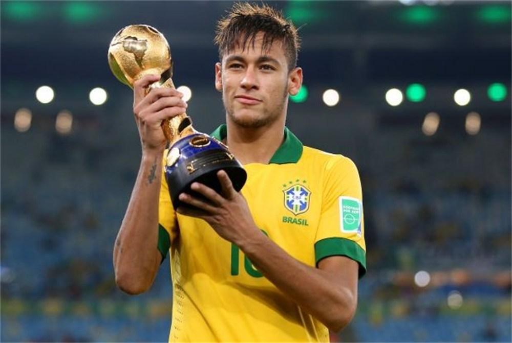 zich de beste speler van de confederations cup noemen na afloop van de ...: www.gva.be/sport/voetbal/voetbal-buitenland/aid1412767/neymar-mag...