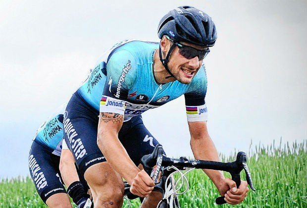 Tom Boonen geeft ziek op in Oostenrijk