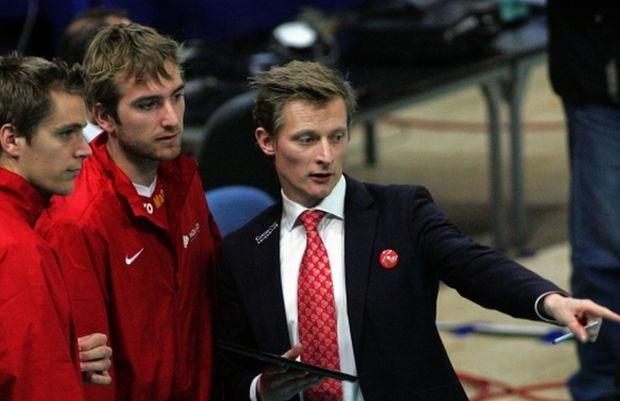Maaseik zet coach Van Kerckhove op straat