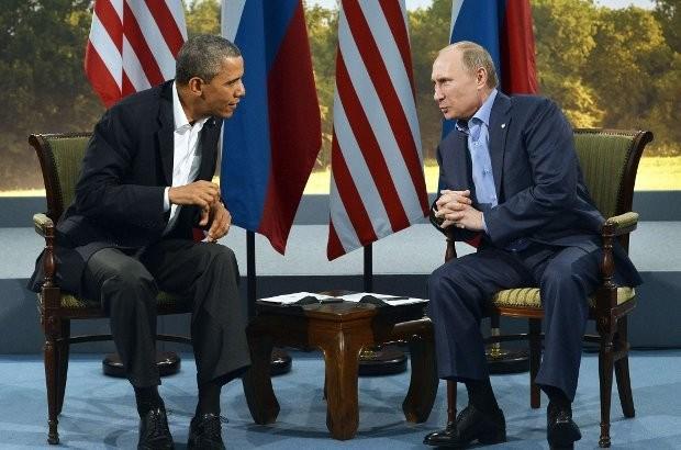 FBI en Russische geheime dienst moeten zaak-Snowden regelen