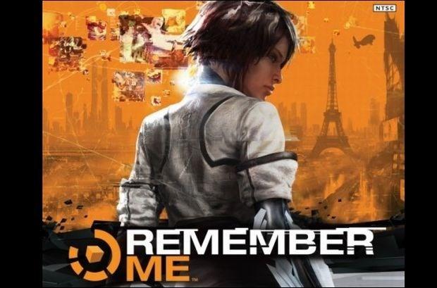 E-book moet als prequel dienen voor 'Remember Me'