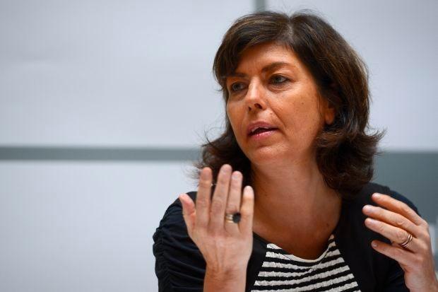 Nieuwe GAS-wet van Milquet vandaag in Staatsblad