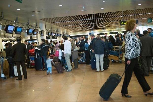 Brussels Airport heeft piekdag achter de rug