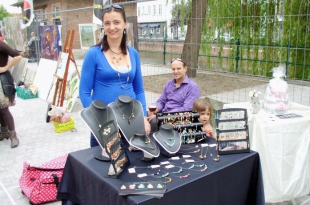Lier Mon-Martre brengt kunstenaars naar Felix Timmermansplein