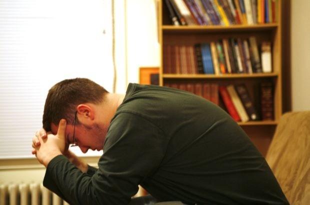 Een op de drie Belgen kampt ooit met psychische stoornis