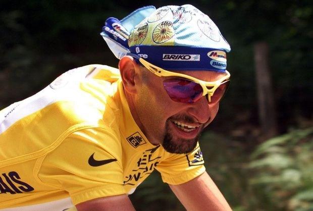 Ouders Pantani sturen open brief naar UCI