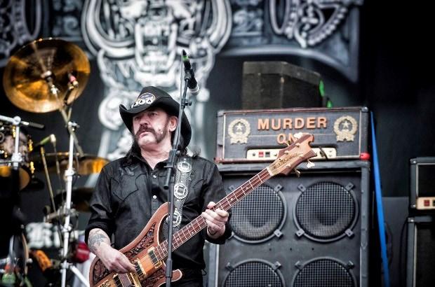 Motörhead komt niet naar Lokerse Feesten