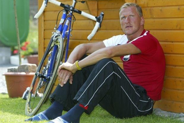 Dopingzondaar Johan Verhaegen krijgt hartstilstanden tijdens wielertocht