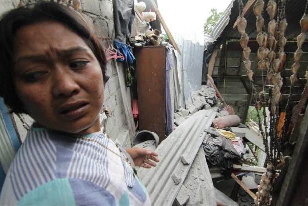 Aardbeving in Indonesië: dodentol stijgt naar zeven
