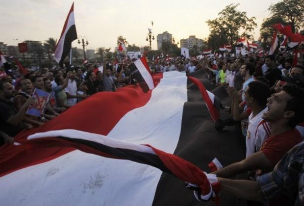 Zeker zeven doden bij rellen in Kaïro